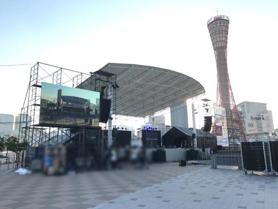 みなとまつり(神戸メリケンパーク) 03