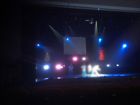 ダンススクール発表会(大阪府) 01