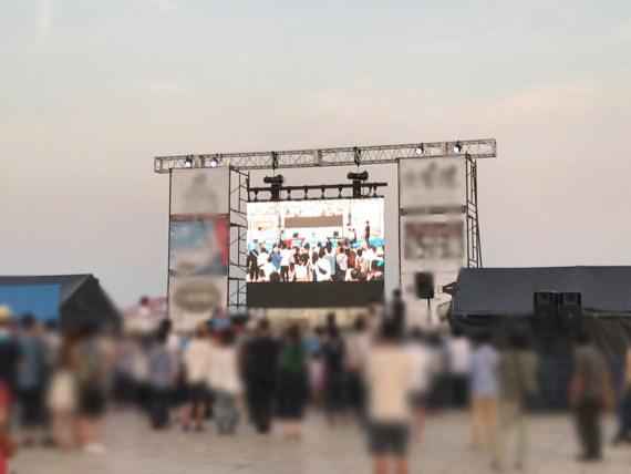 みなとまつり(神戸メリケンパーク) 02